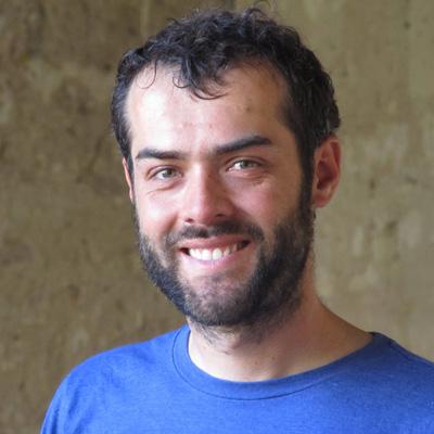 Adam Greenfield