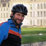 Tim bike tour guide and SoSF cofounder